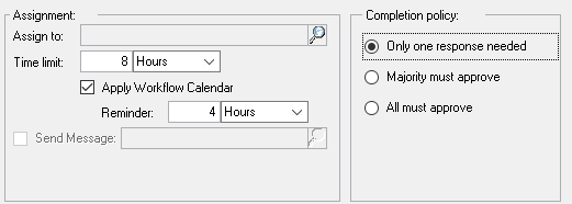 Dynamics GP 2018 - Workflow Reminders