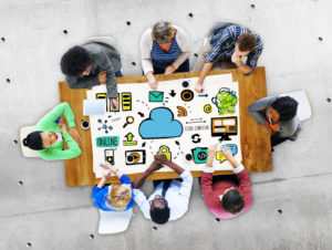 Top 5 Reasons Why Small Business Need Cloud Infrastructure