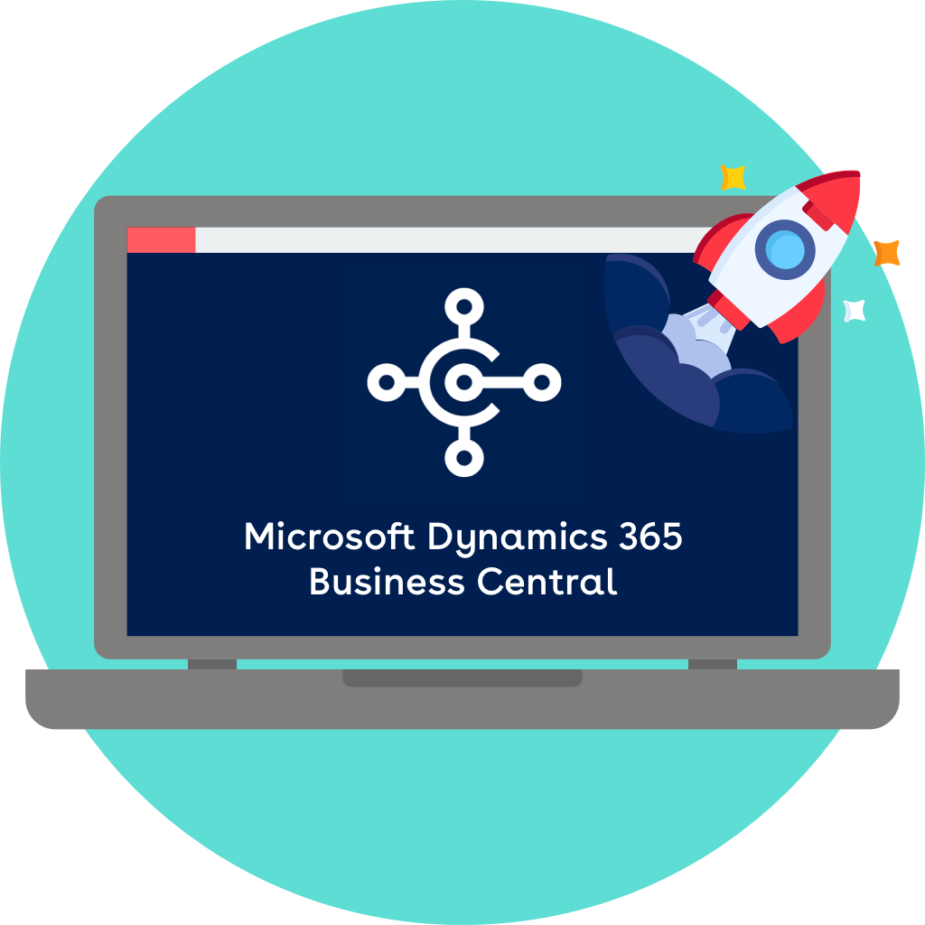 Microsoft Dynamics 365 Business Central Is A Sure Bet On Investment Siroco